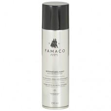 Famaco Impregneer spray  - kõiki nahku kaitsev ja vett-mustust tõrjuv vahend