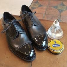 Jalatsite poleervaha - Saphir Amiral Gloss