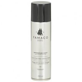 Famaco Impregneer spray  - mustust, vett ja niiskust tõrjuv vahend