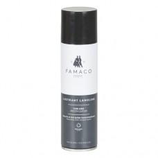 Jalatsite hooldusvahend - Famaco Lustrant Lanoline Spray