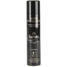 SAPHIR MDO SUPER INVULNER Spray - vett, niiskust ja mustusttõrjuv vahend
